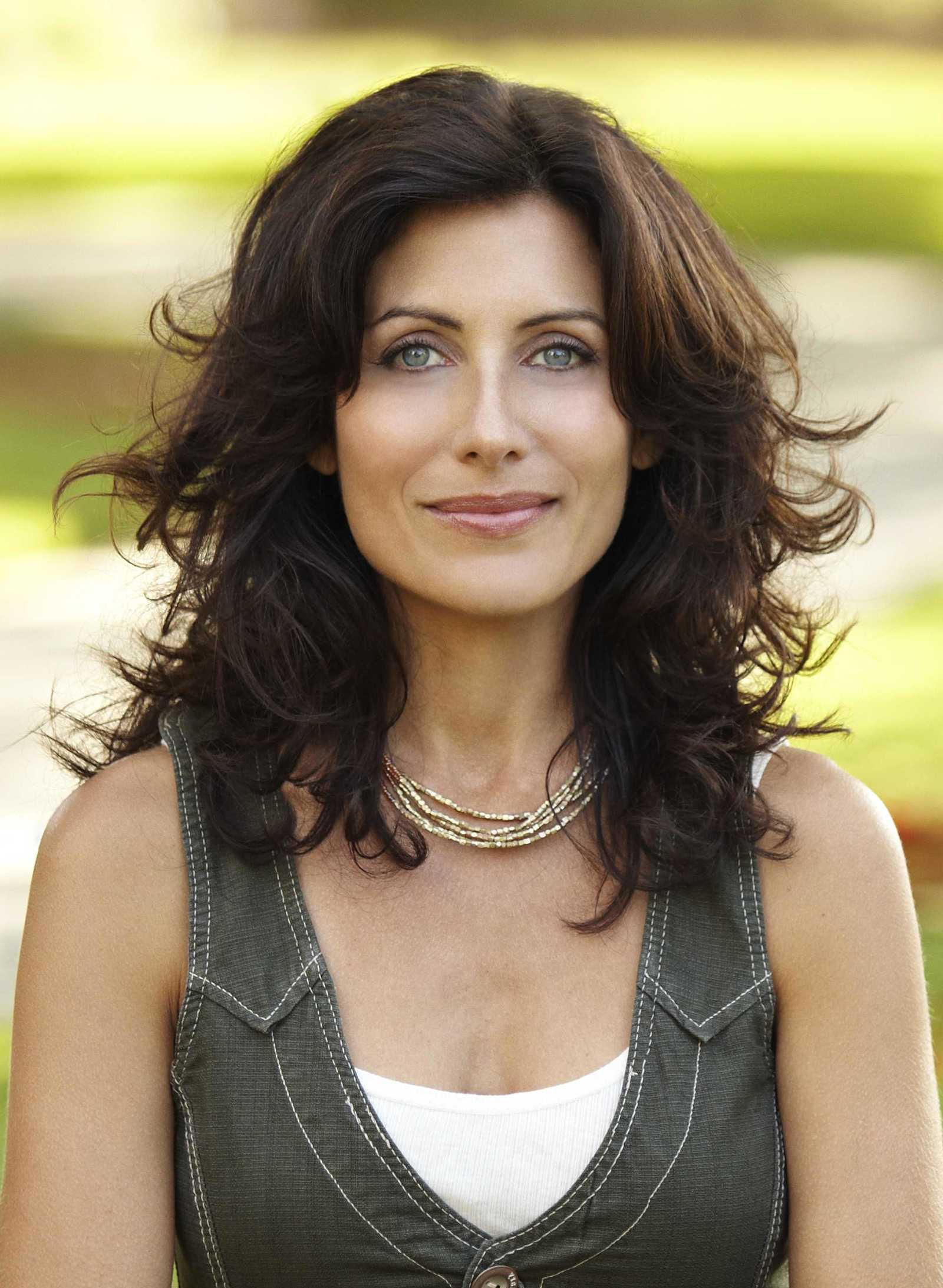 Cock flasher lisa edelstein hot brown girl with